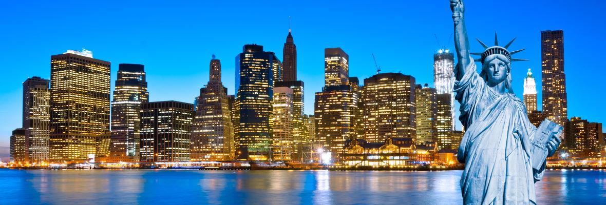 Städtereise New York